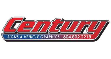 Century Signs and Awnings: Signage sponsor for BC Alpine
