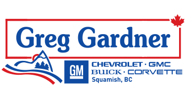 Greg Gardner GMC: Official Supplier of Vehicles to the BC Ski Team and BC Alpine